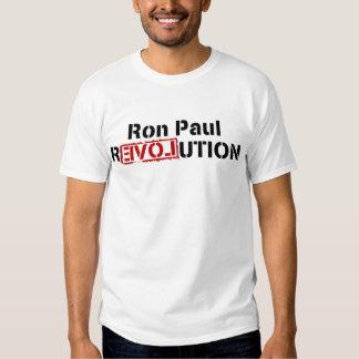 RON PAUL REVOLUTION Tee Shirt