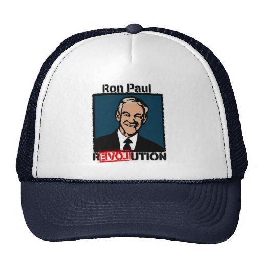 ~~Ron Paul Revolution~~ Trucker Hat