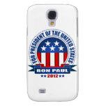 Ron Paul Samsung Galaxy S4 Case