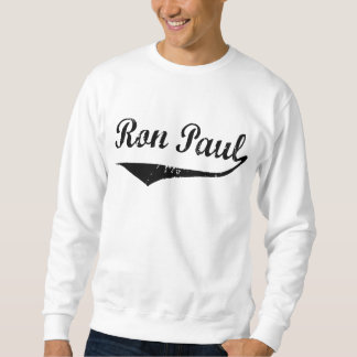 Ron Paul Sudadera Con Capucha