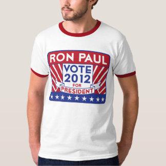 Ron Paul Sunrise T-shirt
