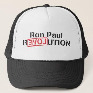 Ron Paul Supplies Trucker Hat