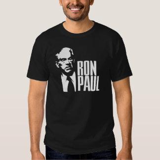 Ron Paul T clásico Polera