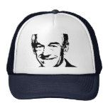 Ron Paul T-shirt Trucker Hat