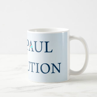 Ron Paul Tazas De Café