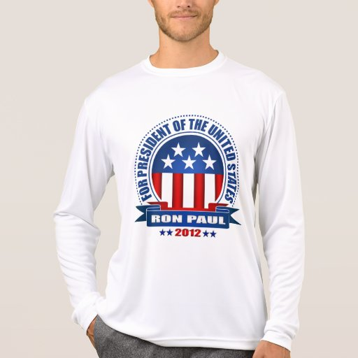 Ron Paul Tee Shirts