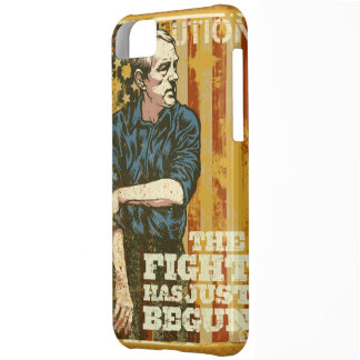 Ron Paul The Fight Has Just Begun iPhone Case Cover For iPhone 5C