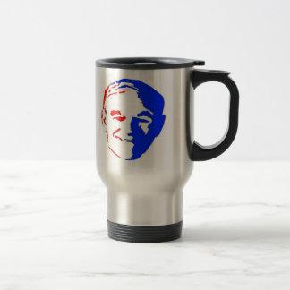 Ron Paul Travel Mug