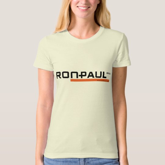 Ron Paul U-Haul t-shirt