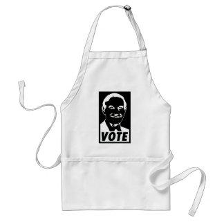 Ron Paul Vote 2012 Adult Apron