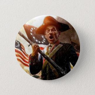 Ron Paul Warrior Button