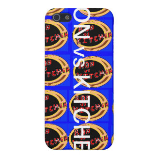 ron vs kitchen iphone 4 case