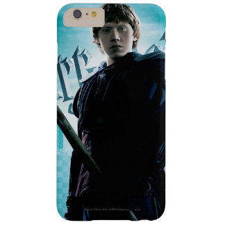 Ron Weasely Barely There iPhone 6 Plus Case
