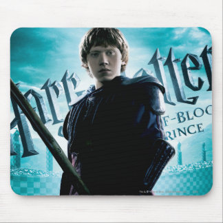 Ron Weasely Mouse Pad