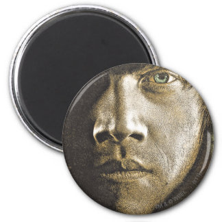Ron Weasley 1 2 Inch Round Magnet