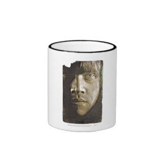 Ron Weasley 1 Ringer Coffee Mug