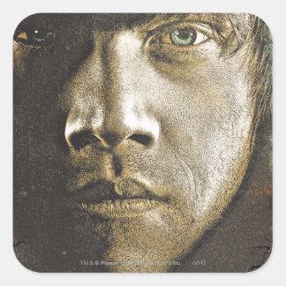 Ron Weasley 1 Sticker