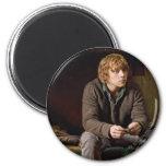 Ron Weasley 2 2 Inch Round Magnet