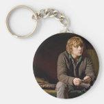 Ron Weasley 2 Basic Round Button Keychain