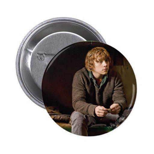 Ron Weasley 2 Button