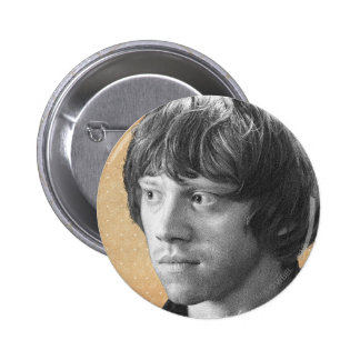 Ron Weasley 2 Buttons