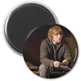 Ron Weasley 2 Magnet