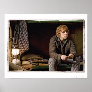 Ron Weasley 2 Impresiones