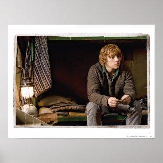 Ron Weasley 2 print