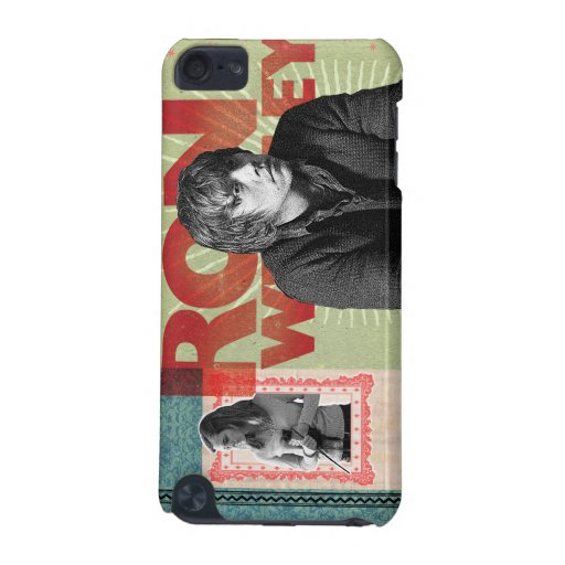 Ron Weasley 4 iPod Touch (5th Generation) Case