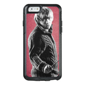 Ron Weasley 5 Funda Otterbox Para iPhone 6/6s