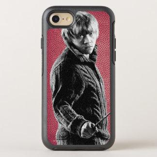 Ron Weasley 5 Funda OtterBox Symmetry Para iPhone 7