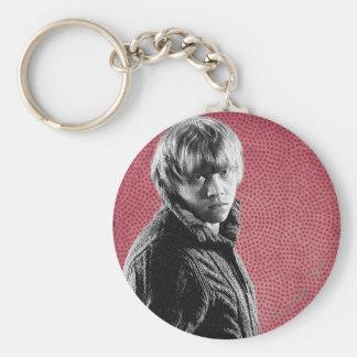 Ron Weasley 5 Keychain