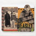 Ron Weasley 6 Mousepad