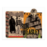 Ron Weasley 6 Postal