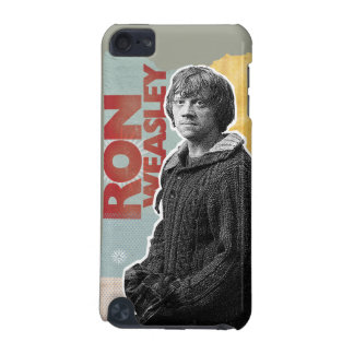 Ron Weasley 7 iPod Touch 5G Cover
