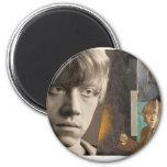 Ron Weasley 8 Imán Redondo 5 Cm