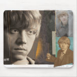 Ron Weasley 8 Mouse Pad