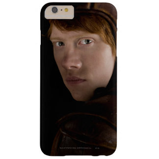 Ron Weasley adaptado para arriba Funda Barely There iPhone 6 Plus
