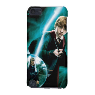 Ron Weasley and Lucius Malfoy iPod Touch (5th Generation) Covers