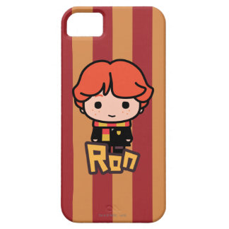 Ron Weasley Cartoon Character Art iPhone SE/5/5s Case