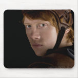 Ron Weasley Geared Up Mouse Pad