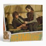 """Ron y Hermione 1 Carpeta 1 1/2"""""""