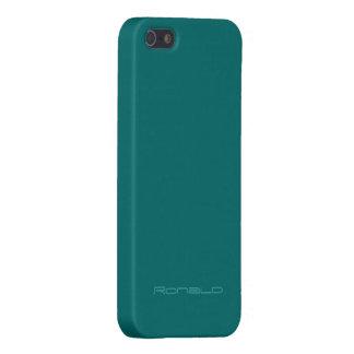 Ronald iphone 5 case