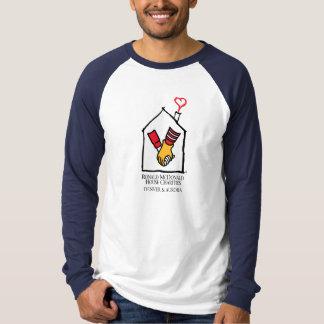 Ronald McDonald Hands T-Shirt