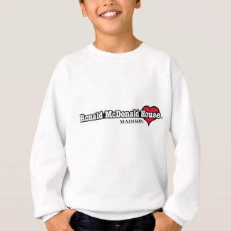 Ronald McDonald Heart Sweatshirt