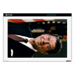 """Ronald Reagan 17"""" Laptop Decal"""