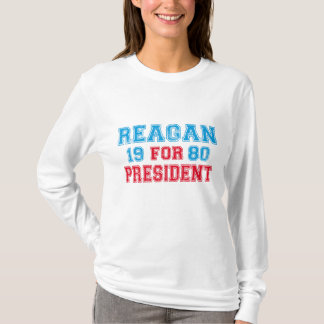 Ronald Reagan 1980 T-Shirt