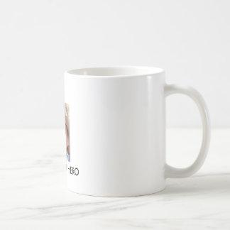 ronald REAGAN, AMERICAN HERO Classic White Coffee Mug