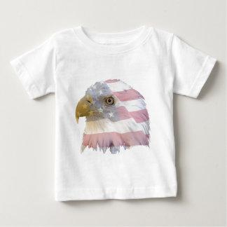 Ronald Reagan Baby T-Shirt