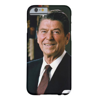 Ronald Reagan Barely There iPhone 6 Case